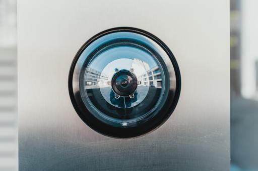 Funcionamiento de las cerraduras invisibles electronicas
